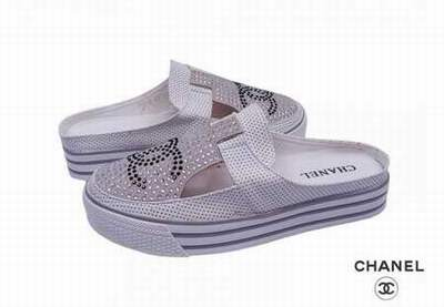 875886d4491 Chaussures chanel junior taille 38